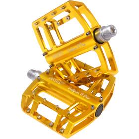 NC-17 Sudpin II Pro gold